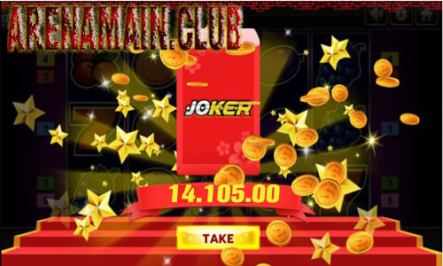 Mesin Slot Vivo